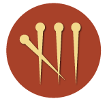 Acupuncture Needles Icon